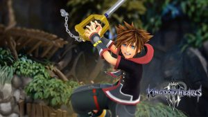 "Confiram o novo trailer de dois minutos de ""Kingdom Hearts III"""