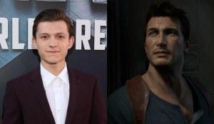 """Filme de """"Uncharted"""" será reescrito novamente"""