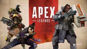 EA indica que Apex Legends terá versão mobile