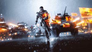 EA confirma que próximo Battlefield será revelado em junho