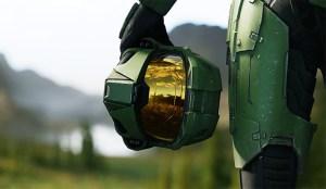 """Responsável por """"Halo Infinite"""" afirma que a nova edição será um """"reboot espiritual"""" da franquia."""