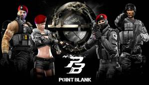 Point Blank receberá atualização gratuita na interface
