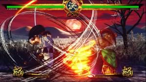 Confira 40 minutos de gameplay do novo Samurai Shodown