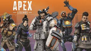 """Octane pode ser o novo personagem de """"Apex Legends"""""""