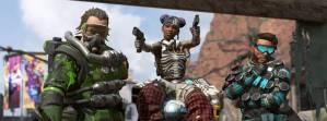 """Um mês após lançamento, """"Apex Legends"""" possui 50 milhões de jogadores ativos!"""