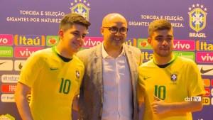 FIFA 19: Jogador da SPQR, Paulo Neto vence seletiva brasileira e representará o país na eNations Cup