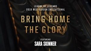 """""""League of Legends"""": Riot lança música oficial do MSI 2019"""