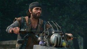 Sony confirma que Days Gone será lançado este ano para PC