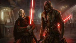 Filme de Star Wars: Knights Of The Old Republic pode estar em andamento