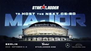 Starladder Major: Confira os times que disputarão o qualificatório sul-americano para o Minor das Américas