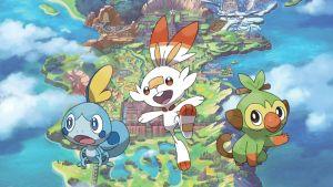 Nintendo anuncia Direct de Pokémon Sword & Shield para junho