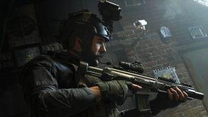 Call of Duty: Modern Warfare tem o multiplayer mais jogado da franquia nesta geração de consoles