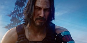 E3 - Cyberpunk 2077 ganha novo trailer com participação de Keanu Reeves