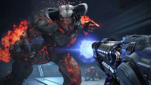E3 - Doom Eternal ganha novo trailer e data de lançamento
