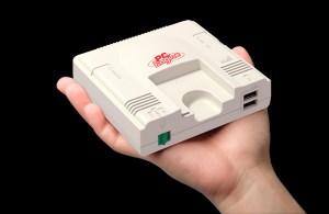 E3 - Konami anuncia versão mini do TurboGrafx-16 / PC-Engine