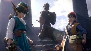 E3 - Personagens de Dragon Quest são anunciados para Super Smash Bros. Ultimate
