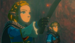 E3 - Nintendo divulga teaser de sequência de Zelda: Breath of the Wild