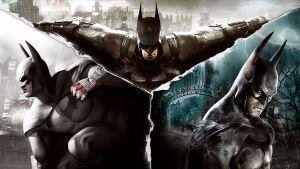 Batman: Arkham Collection e outros títulos estão na Promoção Flash da Sony