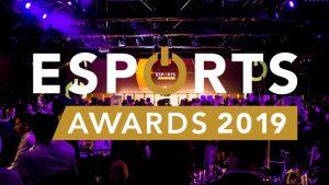 Esports Awards 2019 ocorrerá no Texas, EUA, em novembro