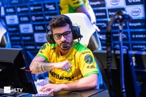 CS:GO: Coldzera pode deixar o MIBR antes do Starladder Berlim Major, afirma site