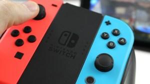 Nintendo é processada em ação coletiva por defeito nos Joy-Con