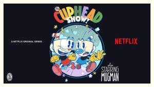 Netflix anuncia série animada de Cuphead