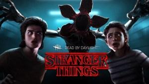 Dead by Daylight vai receber Demogorgon e personagens de Stranger Things