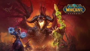 Blizzard aumentará capacidade dos servidores de World of Warcraft Classic