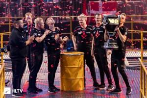 CS:GO: Astralis vence AVANGAR, conquista o Starladder Berlin Major 2019 e se consagra a 1ª equipe tetracampeã mundial