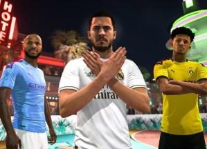 Demo de FIFA 20 já está disponível