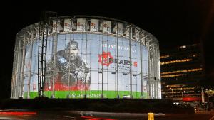Gears 5 bate recorde de maior lançamento do Xbox Game Studios desta geração