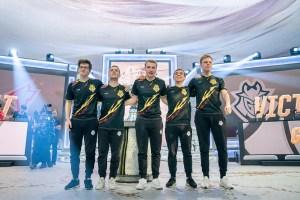 Mundial 2019: G2 estreia com vitória em cima da Griffin