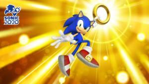 Iniciativa Sonic 2020 da Sega trará novos detalhes todo dia 20 deste ano