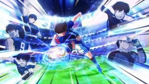 Game de Captain Tsubasa (Super Campeões) é anunciado
