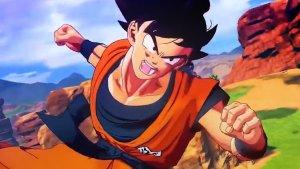 Confira os primeiros 17 minutos de Dragon Ball Z: Kakarot