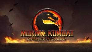 Mortal Kombat Kollection Online é classificado pela PEGI