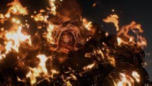 Resident Evil 3 Remake ganha novo trailer com destaque para Nemesis