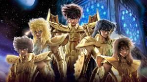 Os Cavaleiros do Zodíaco: Saint Seiya Online será encerrado em junho