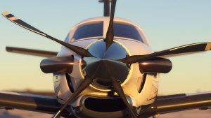 Microsoft Flight Simulator terá suporte para conteúdo e atualizações por pelo menos 10 anos