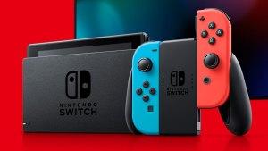 Nintendo diz estar focando em modelos atuais do Switch ao invés de um possível Switch Pro