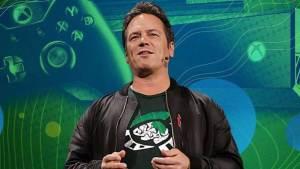Phil Spencer diz que falta pouco para mostrar os jogos do Xbox Series X