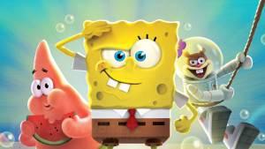 Vocês estão prontas, crianças? Novo game de Bob Esponja será lançado no dia 23 de junho