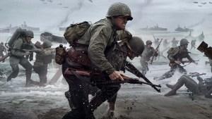 Próximo Call of Duty voltará aos palcos da Segunda Guerra Mundial, diz site