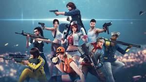 Free Fire foi o jogo mobile mais baixado do mundo em 2020