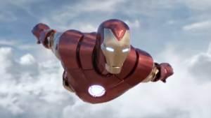 Jogo do Homem de Ferro para PlayStation VR ganha demo na PS Store