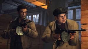 Mafia Trilogy chega hoje com remasterização de Mafia II e reintrodução à Mafia III