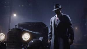 Mafia: Trilogy anunciado para PC, PlayStation 4 e Xbox One