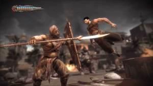Trailer mostra jogabilidade do cancelado Prince of Persia: Redemption