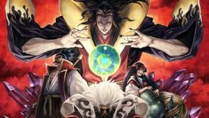 Samurai Shodown NeoGeo Collection chega em junho e de graça via Epic Games Store
