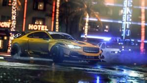 Próximo Need for Speed será desenvolvido pelo estúdio de Burnout
